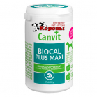 Канвит Canvit Biocal Plus Maxi for dogs Биокаль плюс макси  для собак 230 гр 53145